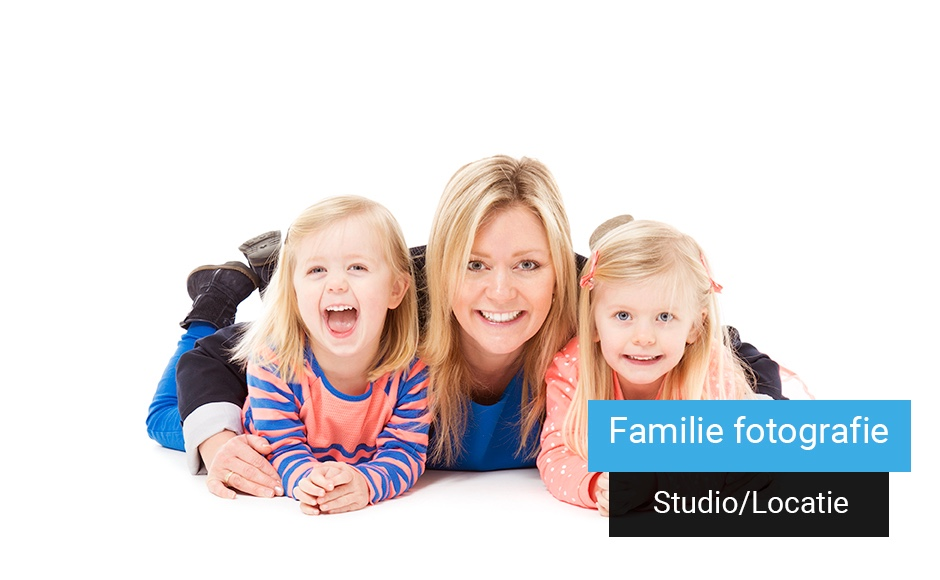 Slider Familie fotografie